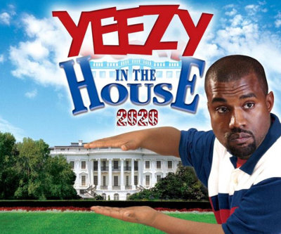 yeezyinthehouse