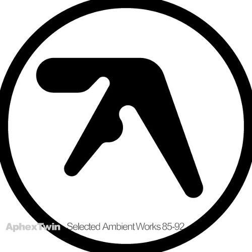 aphex_selectedambientworks8592